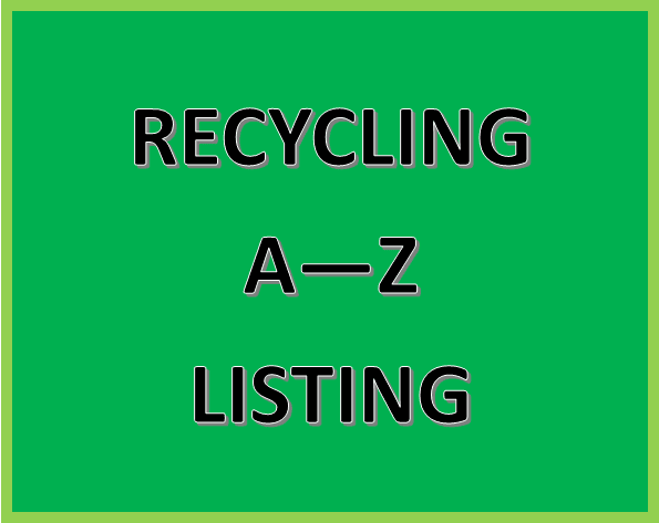 Click Here to be directed to Montgomery County's Recycling A-Z Listing