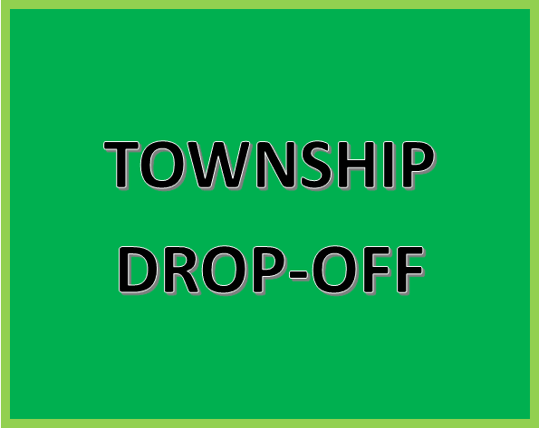 Click Here for More Information on Township Yard & Leaf Drop-Off Options